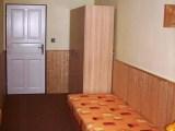 Obývací místnost v přízemí